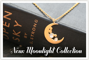 Moonlight Collection Jewellery